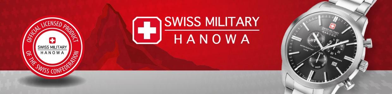 Swiss Military Hanowa Dameure