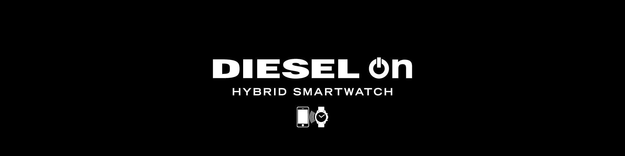 Diesel Dameure