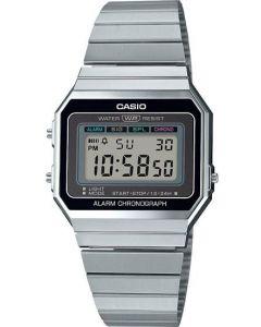 Pænt Herre fra Casio - A700WE-1AEF-1