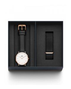 ADW00500002 fra Daniel Wellington - Herreur Giftbox Classic Sheffield