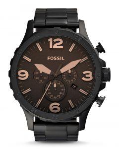 Fossil Herreur Nate JR1356