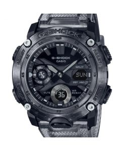 Herreur fra Casio - GA-2000SKE-8AER G-Shock