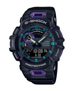Casio GBA-900-1A6ER - Stilfuldt herreur G-Shock