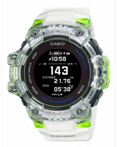 Casio GBD-H1000-7A9ER - Lækkert herreur G-Shock Squad