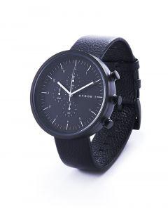 Hygge Horizon Series All Black MSL3216BC(WH)