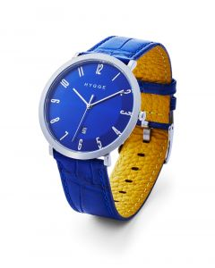 HYGGE Koma Series Blue