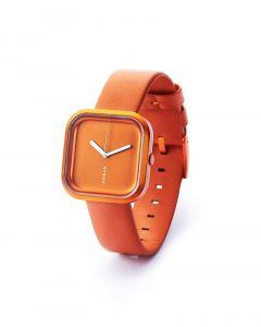 Hygge Väri Series Sunset Orange