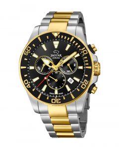 Jaguar Executive Diver J862/2