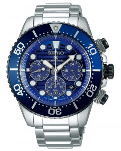 Seiko Prospex Save The Ocean Special Edition SSC675P1
